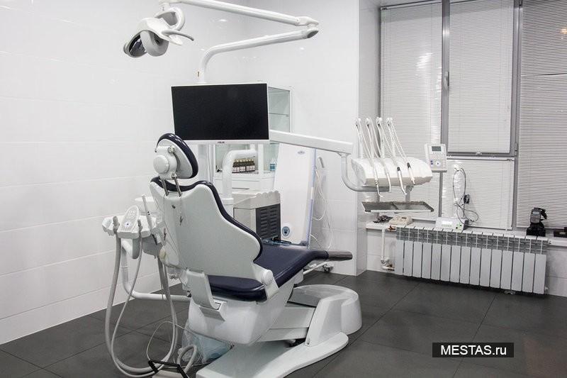Стоматологическая клиника Смайл - основная фотография