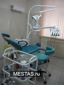 Стоматология Реноме - фотография №2