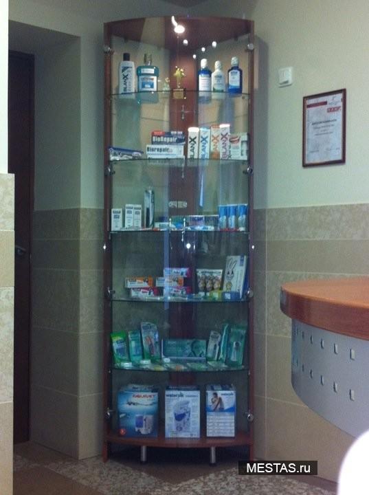Стоматологический центр Дентес - фотография №2