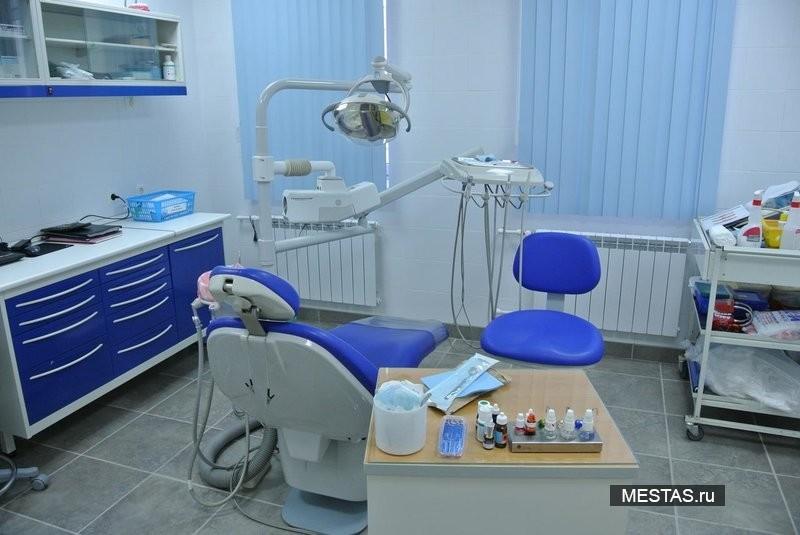 СтомаМедСервис, Стоматологическое отделение - основная фотография