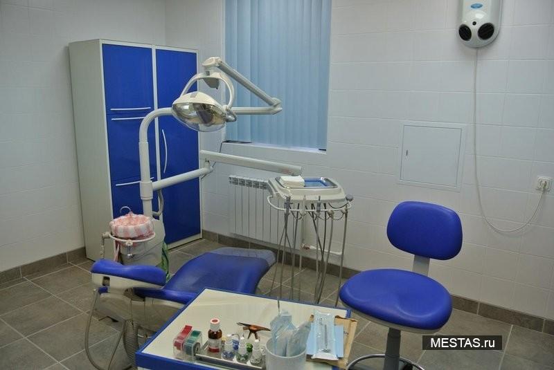 СтомаМедСервис, Стоматологическое отделение - фотография №2