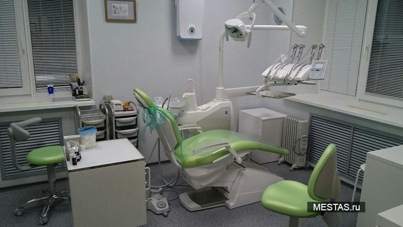 Стоматологический кабинет Вероника - основная фотография
