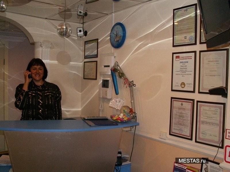 Стоматологическая клиника Дентал Экспресс - фотография №3