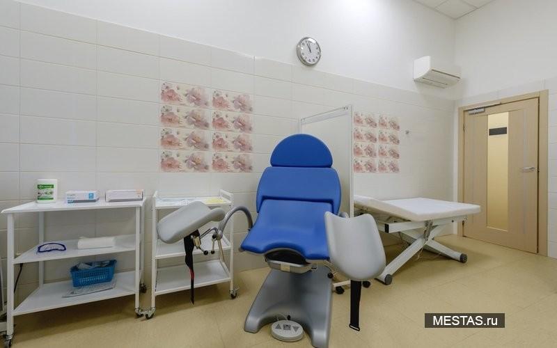 Многопрофильная клиника Диадент - основная фотография