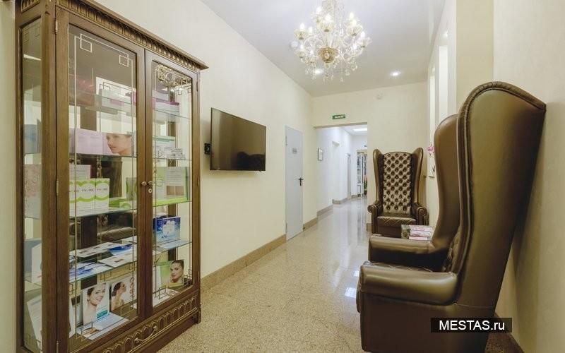 Многопрофильная клиника Диадент - фотография №3