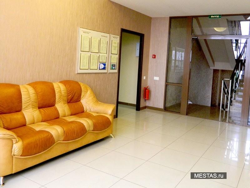 Медотель - фотография №3