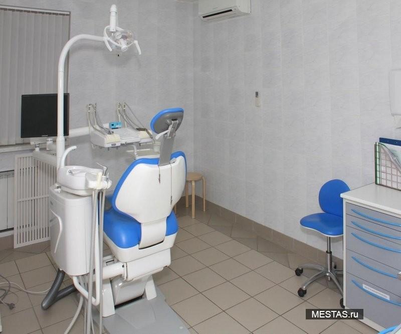 Стоматологическая клиника Эверест - фотография №3