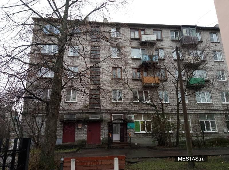 ИП Егорова - основная фотография