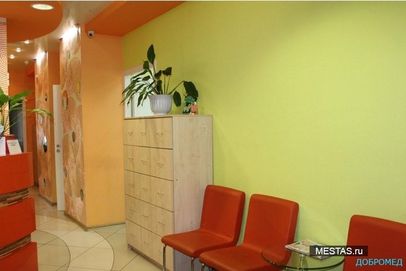 Стоматологическая клиника Добромед - фотография №3