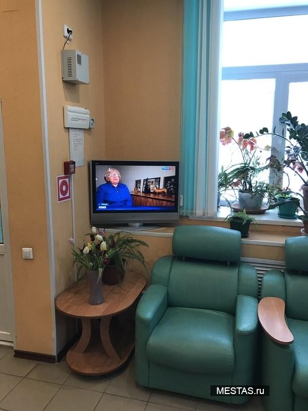 Стоматологическая клиника Ортстом - фотография №3