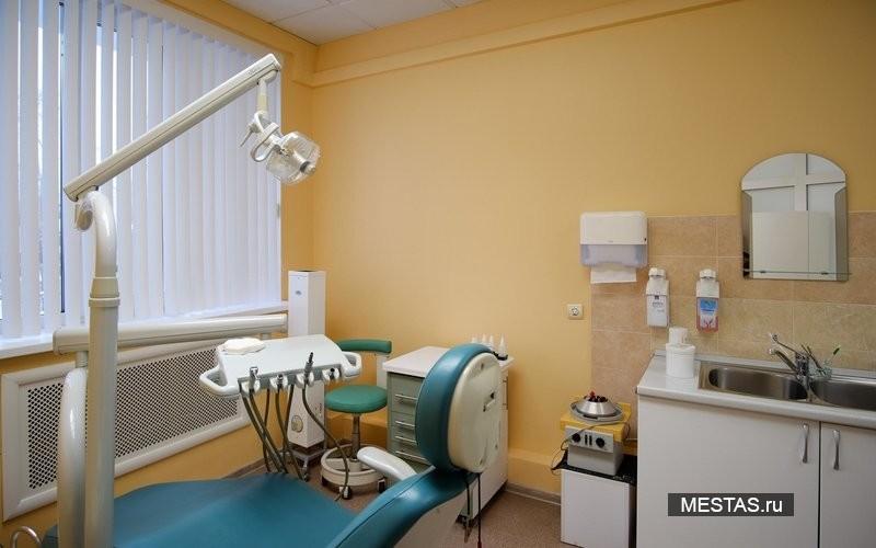 Стоматологическая клиника Виарт-дент - фотография №3