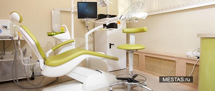 Стоматолог и Я - основная фотография