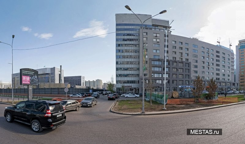 Стоматологическая клиника доктора Сулейменова - фотография №2