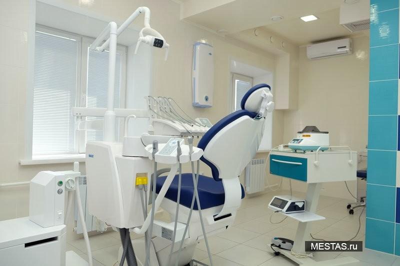 Новация - медико-стоматологический центр - фотография №3