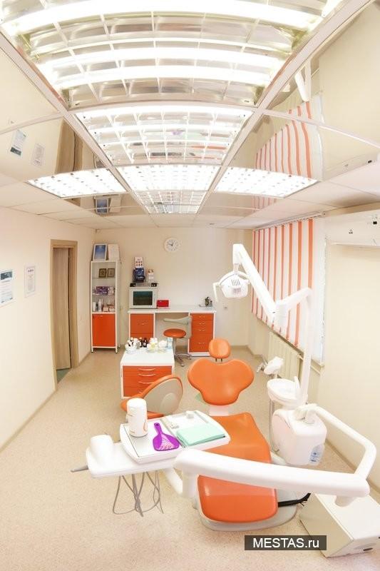 Стоматологическая клиника ProIDent - фотография №2