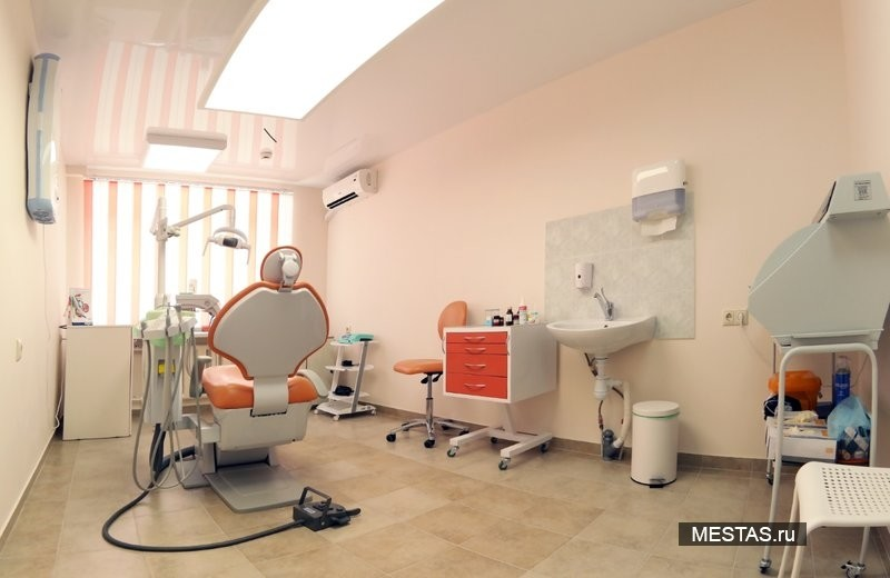 Стоматологическая клиника ProIDent - фотография №3