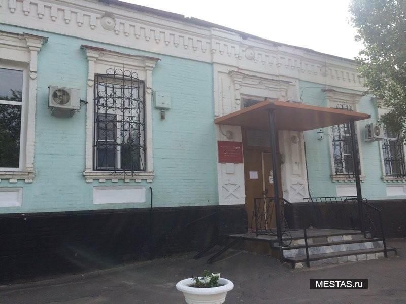 РБ Павловская стоматологическая поликлиника - фотография №3