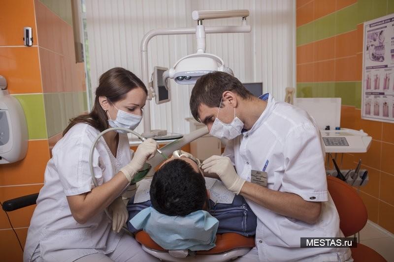 Семейная стоматология Асти - основная фотография