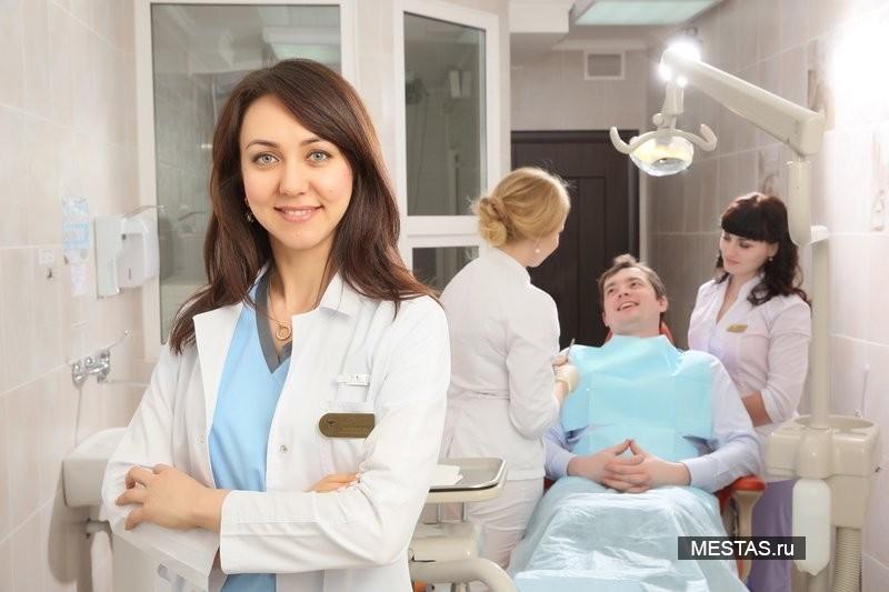 Дента Ф стоматология - фотография №2