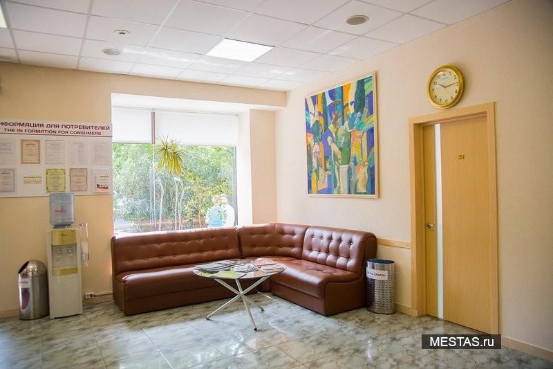 Стоматологическая клиника ВАЛЕ-Денталь - фотография №2
