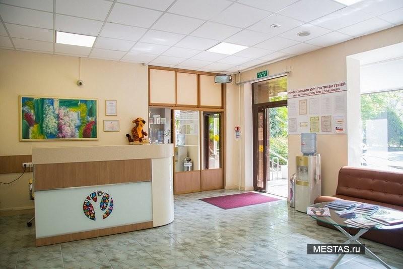 Стоматологическая клиника ВАЛЕ-Денталь - фотография №3