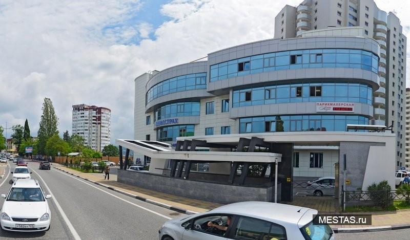 Стоматологическая клиника Salus - фотография №3