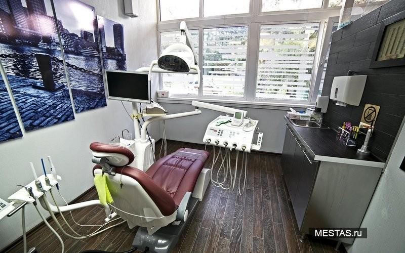 Стоматологическая клиника Кедр - фотография №2