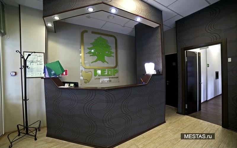 Стоматологическая клиника Кедр - фотография №3