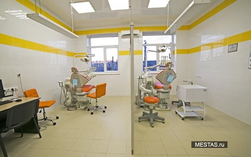 Стоматологическая клиника Аврора - фотография №2