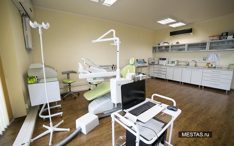 Стоматология Скаковский - фотография №2