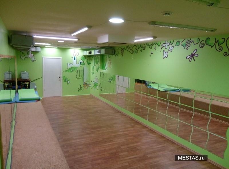 Семейный центр спорта и развития Чемпион - фотография №2