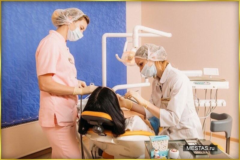 Клиника Доктора Звонарева - фотография №2