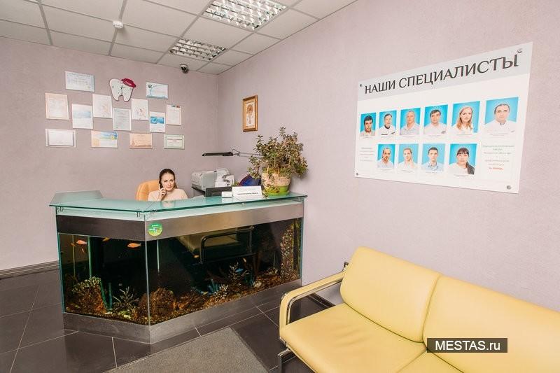 Клиника Доктора Звонарева - фотография №3