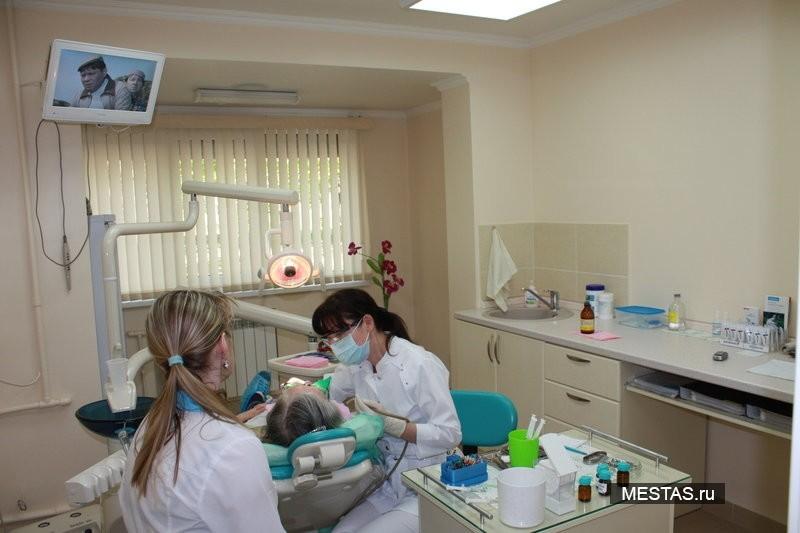 Современная стоматология - фотография №2