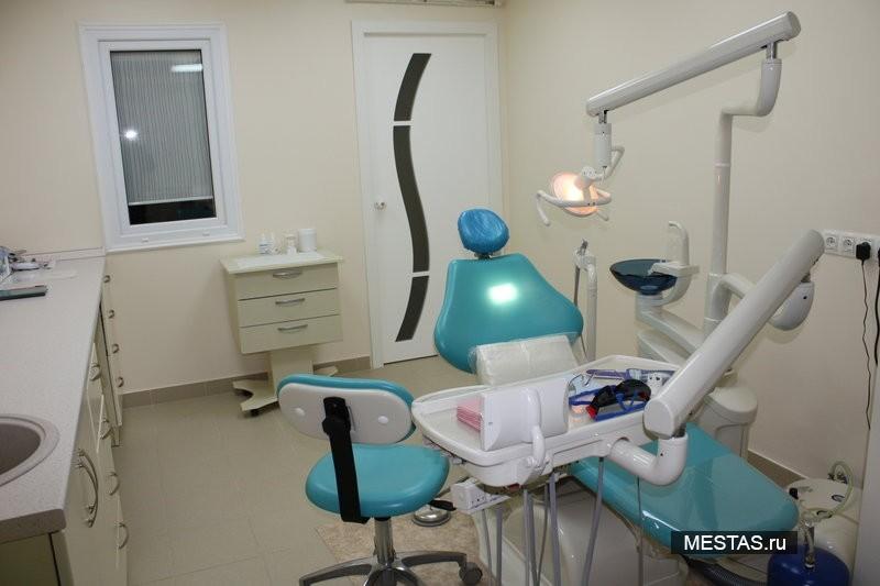Современная стоматология - фотография №3