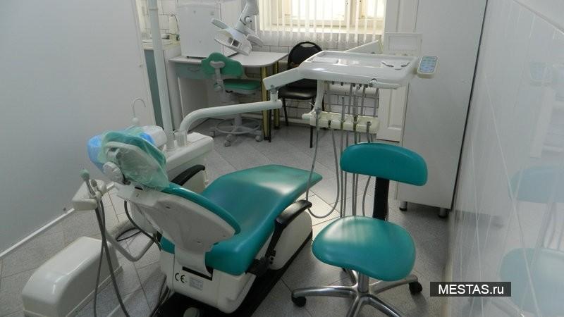 Стоматология - основная фотография