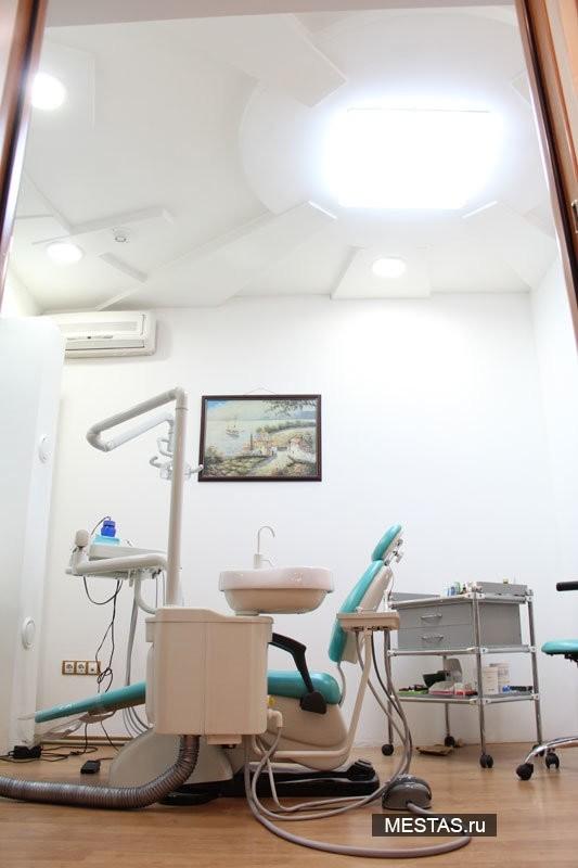 Стоматология Дентал Практис - фотография №2