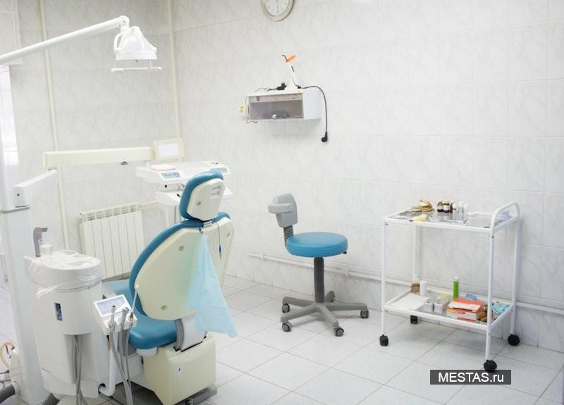 Докторстом - фотография №3