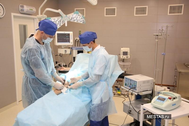 Частная клиника Медик - фотография №3