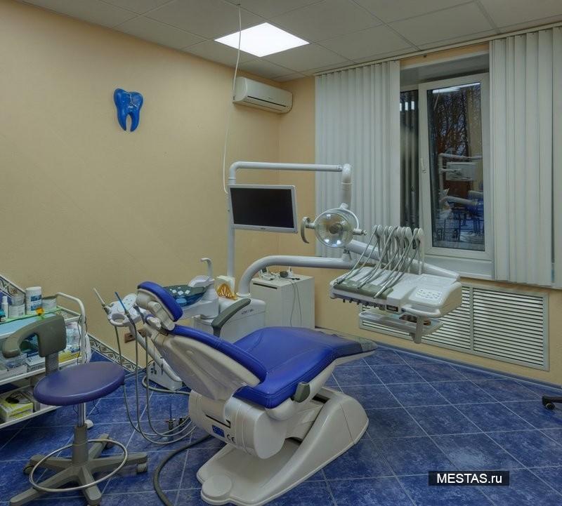 Стоматологическая клиника Новая стоматология - фотография №2