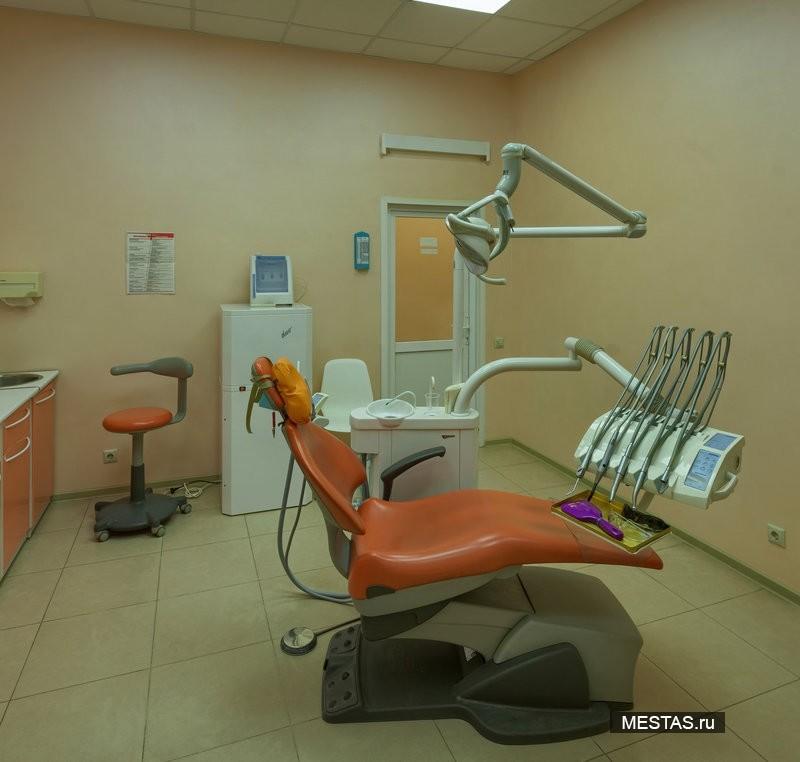 Новая стоматология - фотография №3