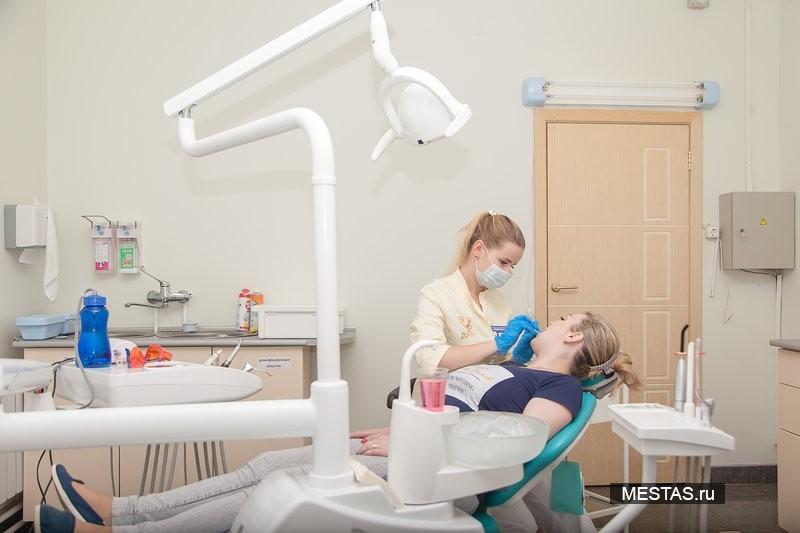 Семейная стоматология Мединвест - фотография №3