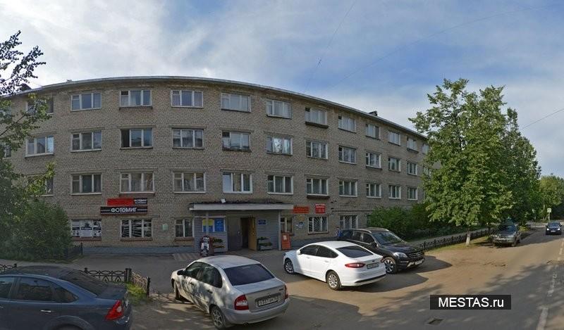 Стоматологический кабинет Смирнова Н. В. - основная фотография