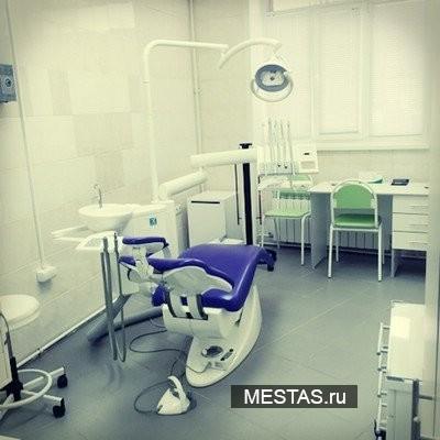 Стоматологический центр Дента-Сервис - фотография №2