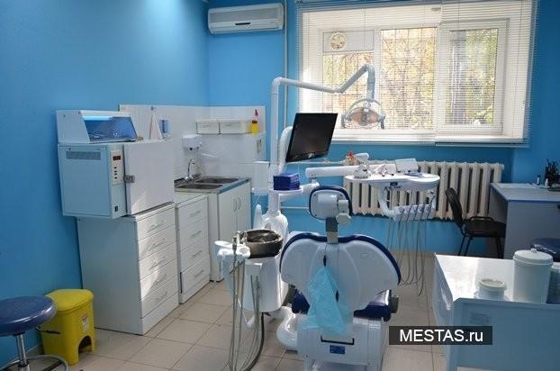 Стоматолог.ру - основная фотография