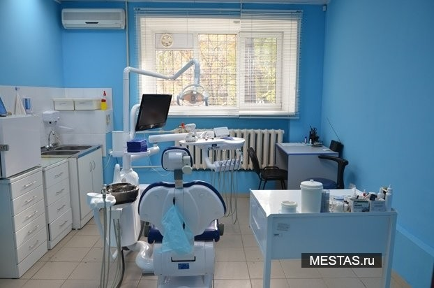 Стоматолог.ру - фотография №2