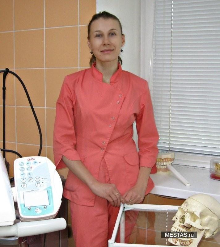 Стоматология - фотография №2