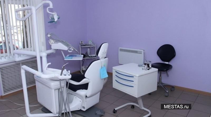 Стоматологическая клиника Лиштвана А. Н. - основная фотография