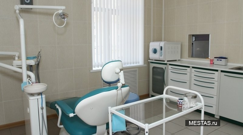 Стоматологическая клиника Лиштвана А. Н. - фотография №2