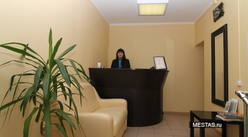 Стоматологическая клиника Лиштвана А. Н. - фотография №3